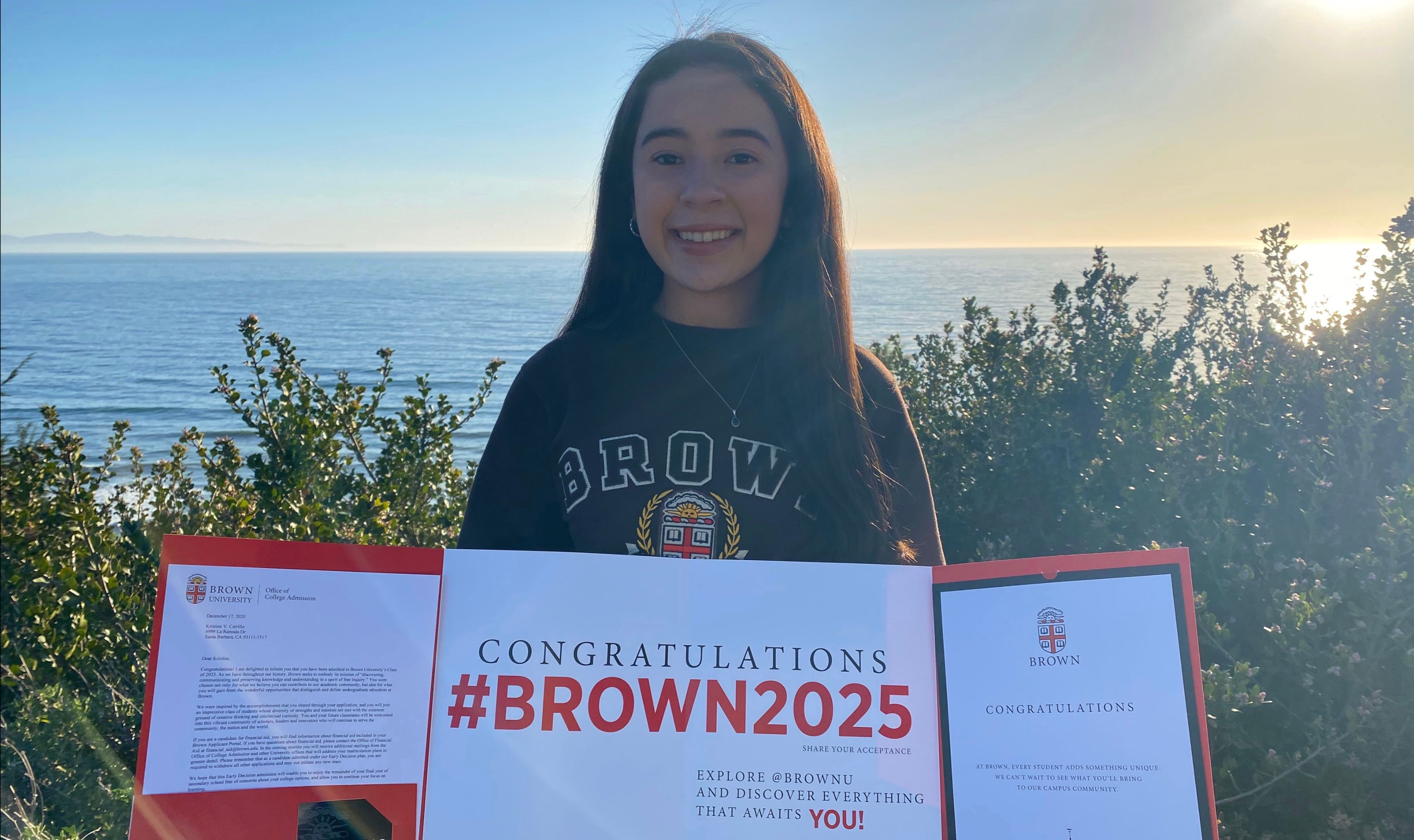 Mission Scholars Class Of 2021 College Updates