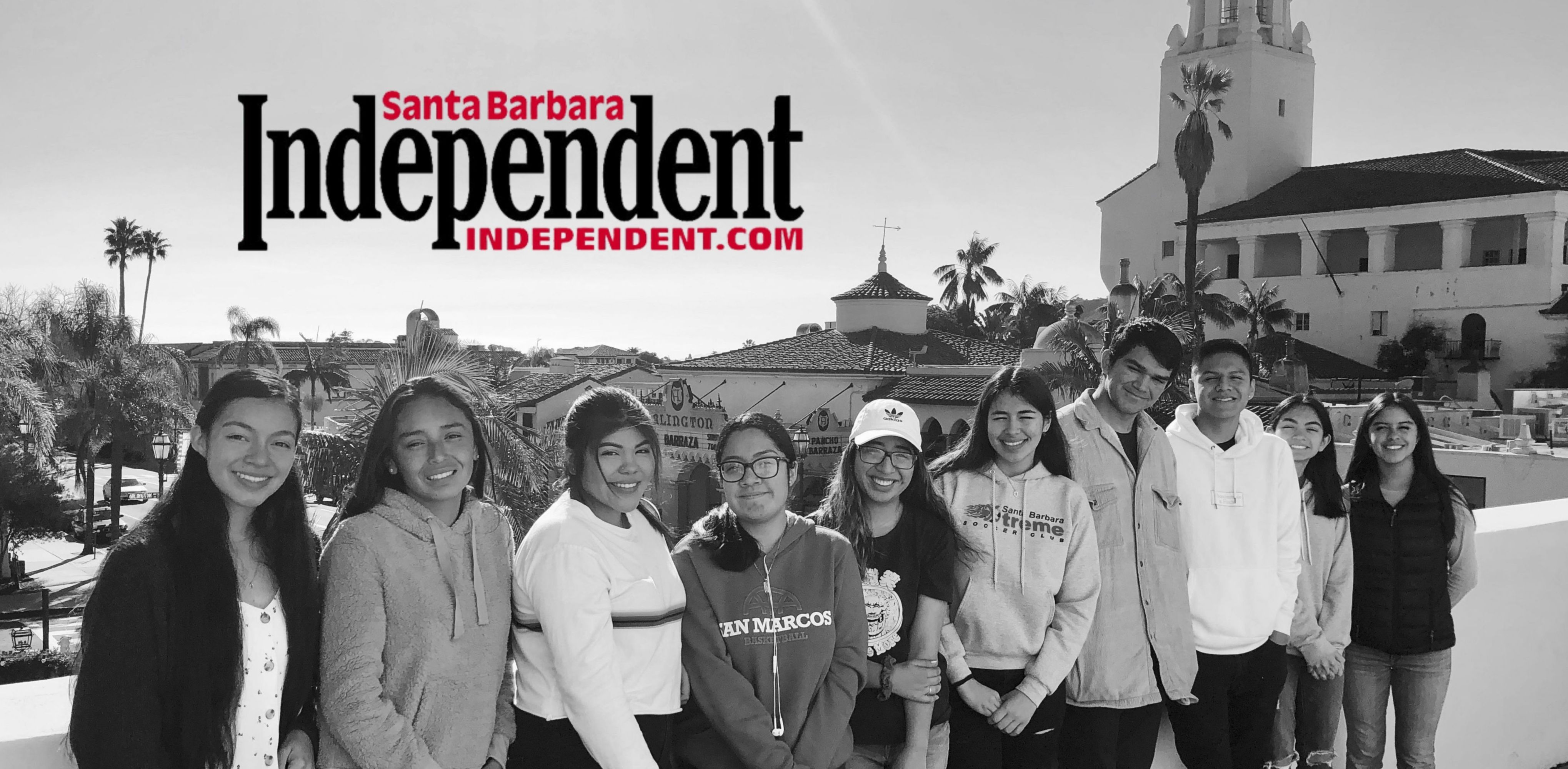 Mission Scholars Featured In The Independent